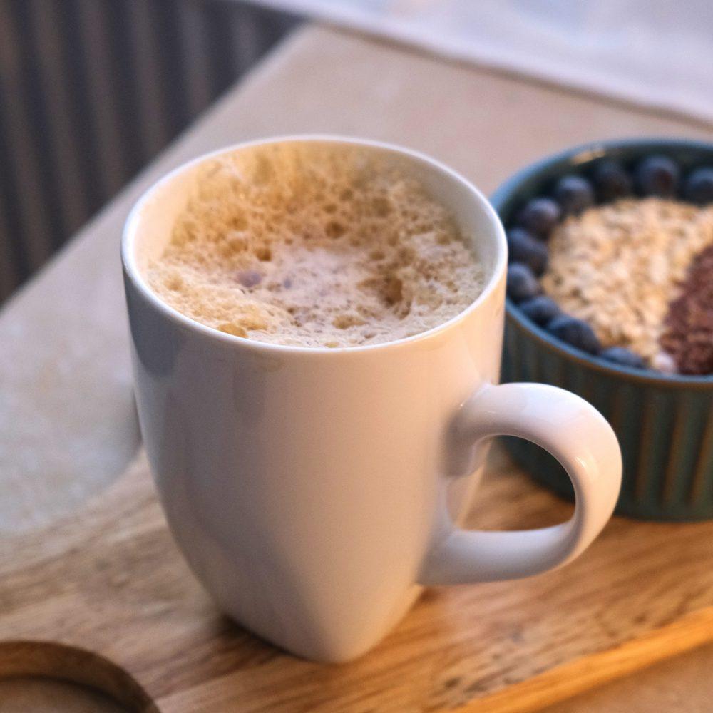 kein Kaffee mehr?